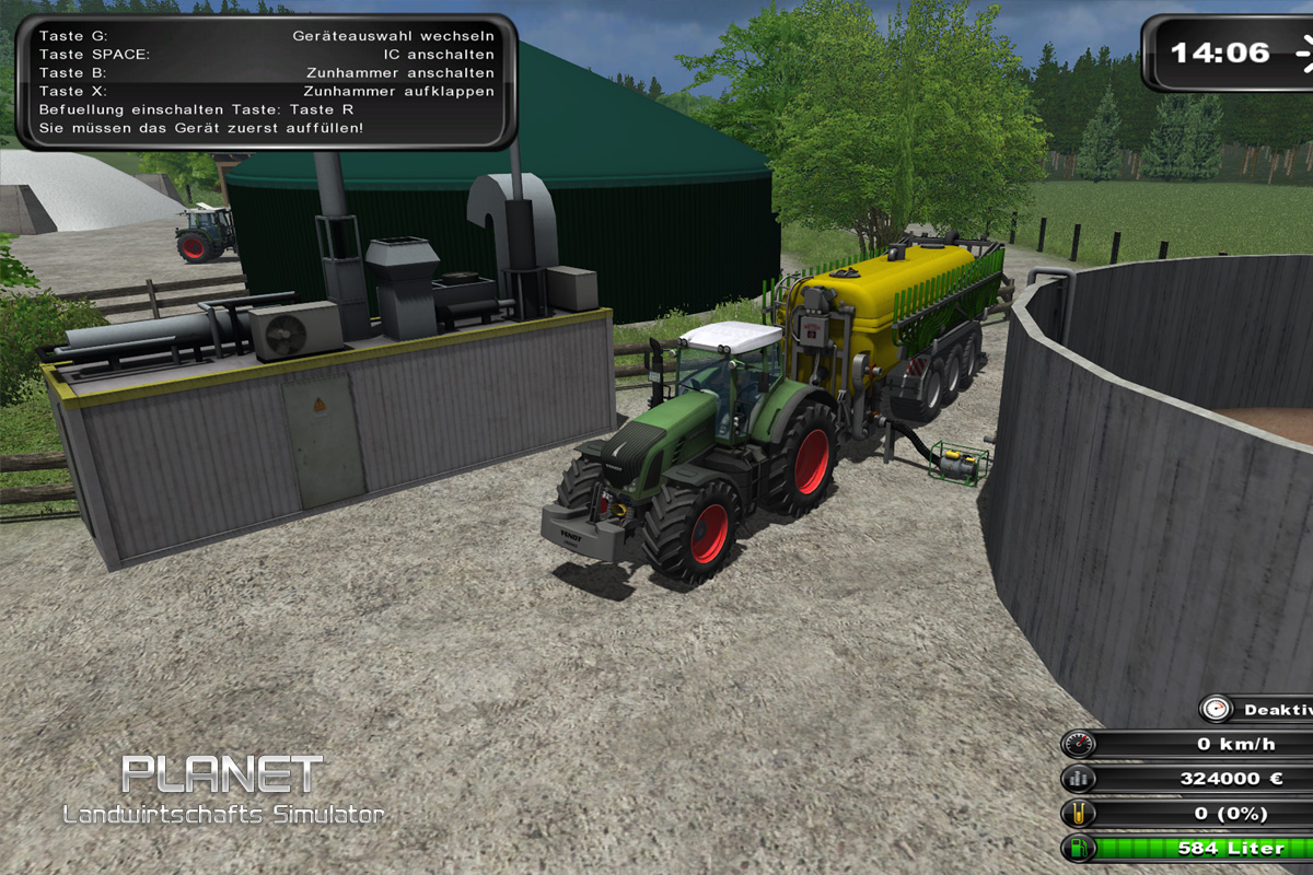 mp biogasanlage archiv ls 11 ls13 mods planet landwirtschafts simulator. Black Bedroom Furniture Sets. Home Design Ideas
